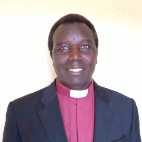 Bishop William Kotut