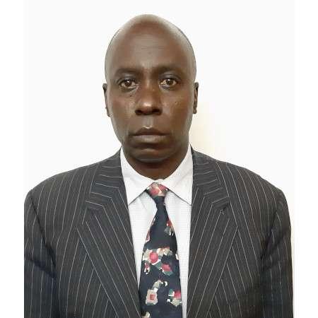 Rev Gikonyo