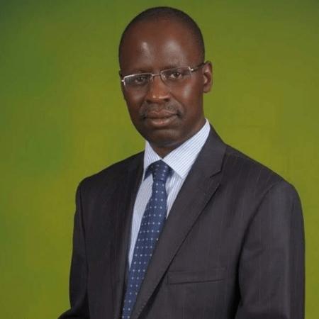 Rev Matthew, AICCAD Executive Director