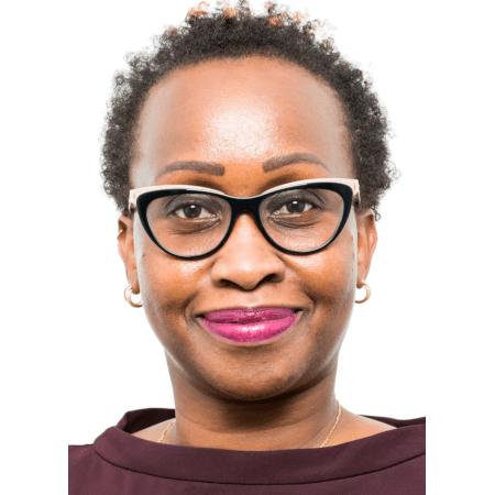 Dr Sara Koki